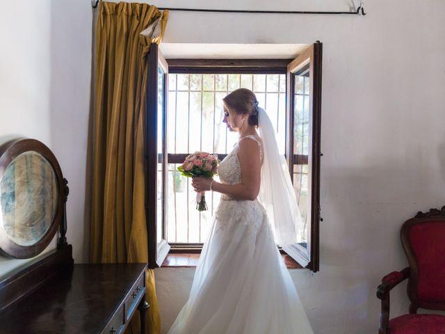 La boda de David y Iryna en Alacant/alicante, Alicante 9