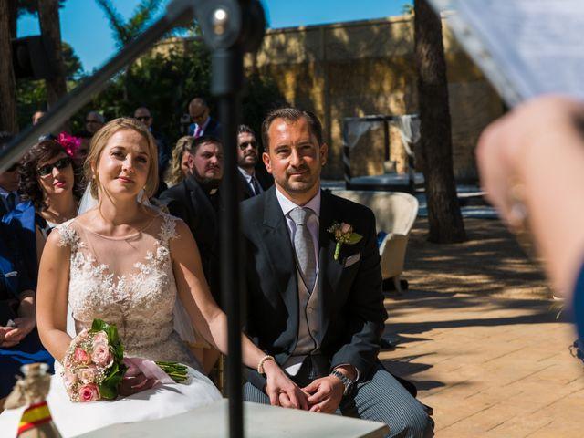 La boda de David y Iryna en Alacant/alicante, Alicante 21