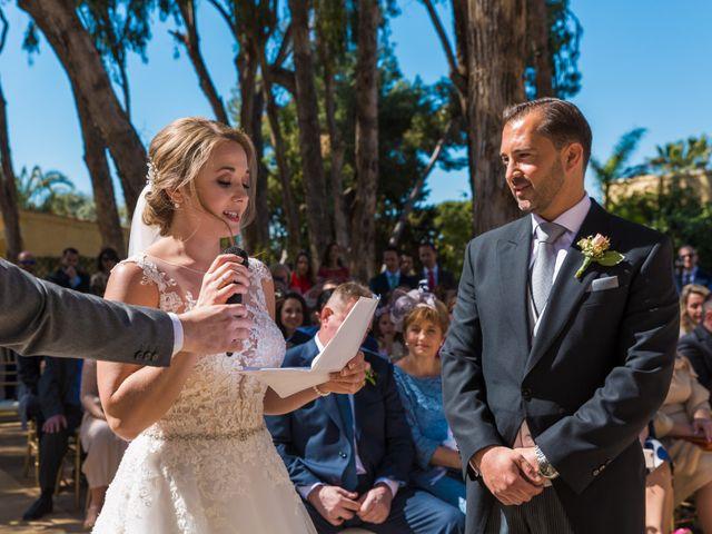 La boda de David y Iryna en Alacant/alicante, Alicante 24