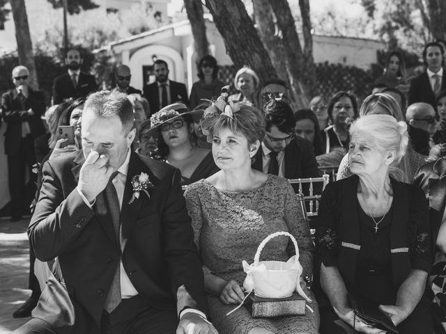La boda de David y Iryna en Alacant/alicante, Alicante 25
