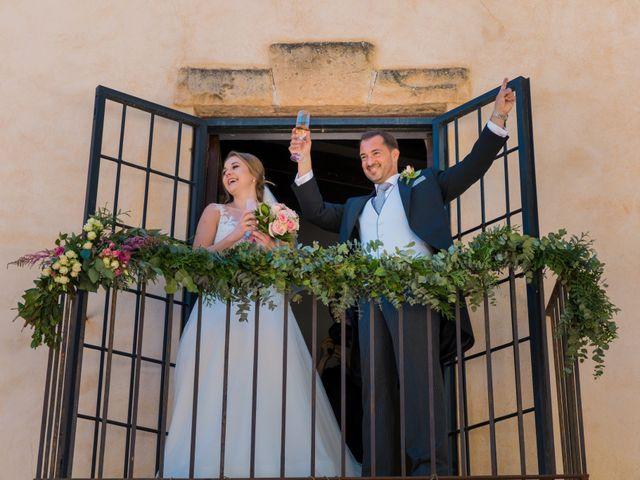 La boda de David y Iryna en Alacant/alicante, Alicante 29