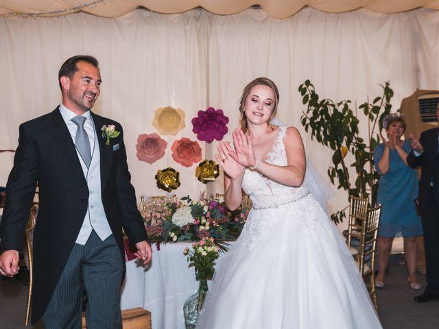 La boda de David y Iryna en Alacant/alicante, Alicante 30