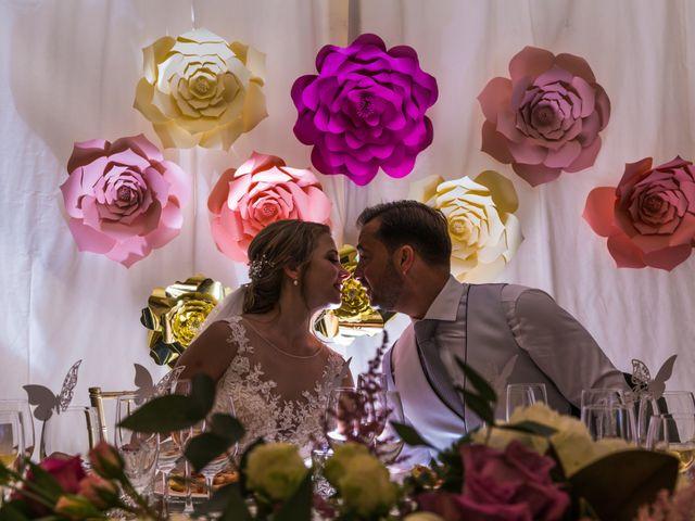 La boda de David y Iryna en Alacant/alicante, Alicante 31