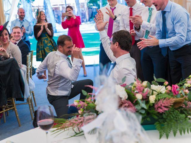 La boda de David y Iryna en Alacant/alicante, Alicante 34