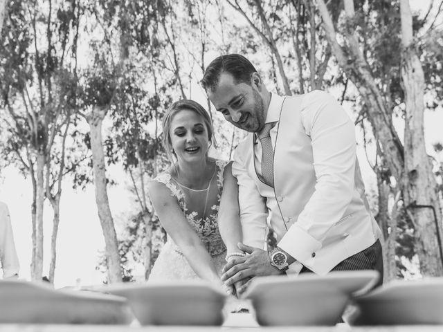 La boda de David y Iryna en Alacant/alicante, Alicante 38