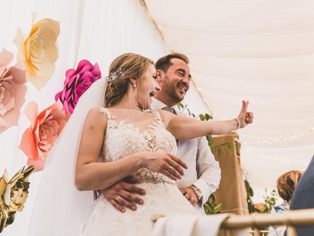 La boda de David y Iryna en Alacant/alicante, Alicante 39