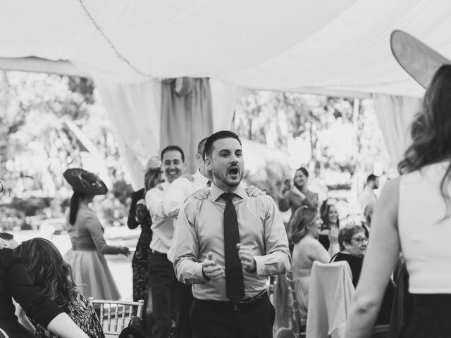 La boda de David y Iryna en Alacant/alicante, Alicante 40