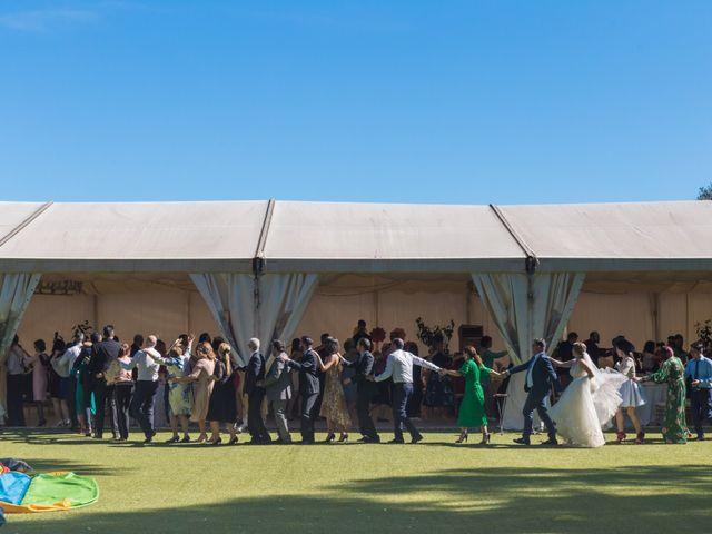 La boda de David y Iryna en Alacant/alicante, Alicante 42