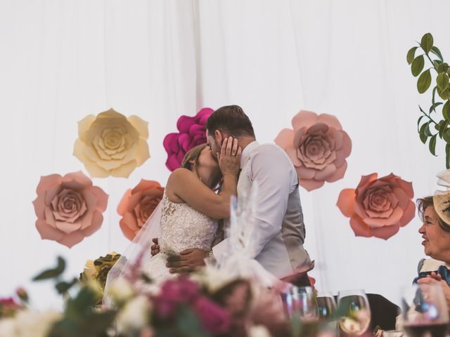 La boda de David y Iryna en Alacant/alicante, Alicante 43