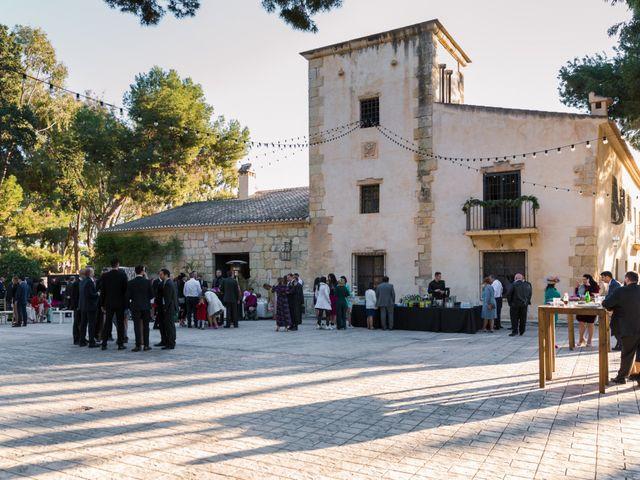 La boda de David y Iryna en Alacant/alicante, Alicante 44
