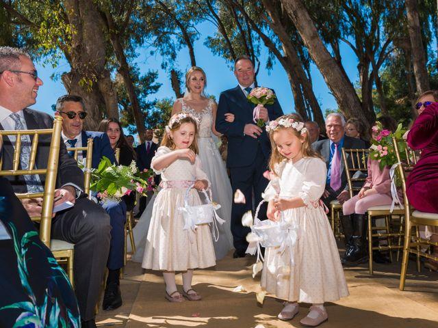 La boda de David y Iryna en Alacant/alicante, Alicante 19