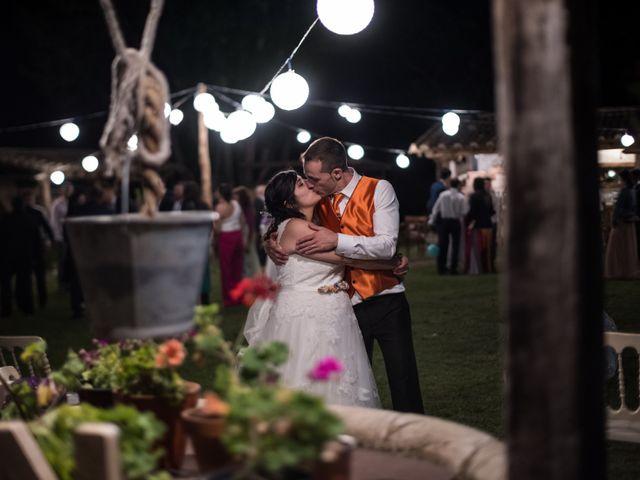 La boda de Noelia y Felix