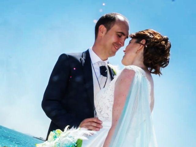La boda de Tifany y Nacho