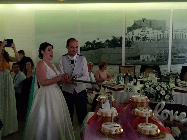 La boda de Nacho y Tifany en Vinaròs, Castellón 1