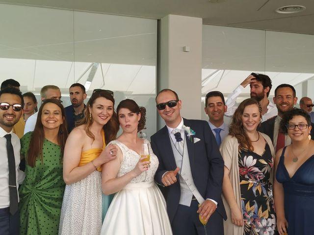 La boda de Nacho y Tifany en Vinaròs, Castellón 2