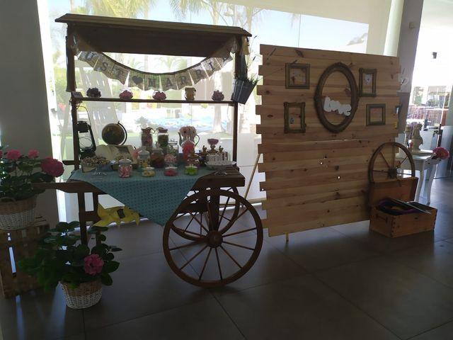 La boda de Nacho y Tifany en Vinaròs, Castellón 5