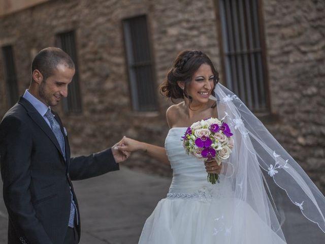 La boda de Joseba  y Jariza  en Murguia, Álava 3