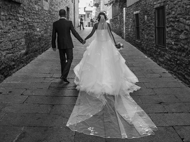 La boda de Joseba  y Jariza  en Murguia, Álava 4