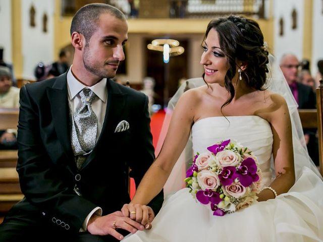 La boda de Joseba  y Jariza  en Murguia, Álava 8