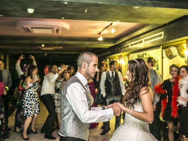 La boda de Joseba  y Jariza  en Murguia, Álava 16