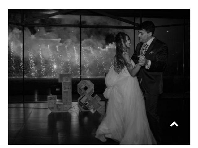 La boda de Luxa  y Jorge