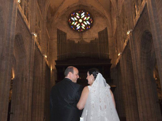 La boda de Iván y Desiré en Noreña, Asturias 4