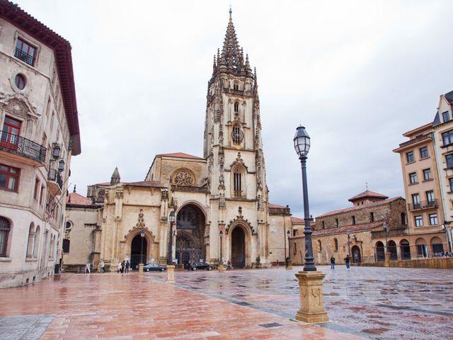 La boda de Iván y Desiré en Noreña, Asturias 7