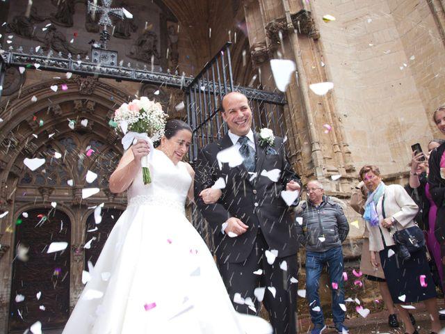 La boda de Iván y Desiré en Noreña, Asturias 8