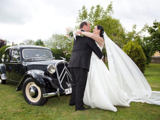 La boda de Iván y Desiré en Noreña, Asturias 10