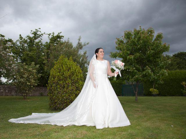 La boda de Iván y Desiré en Noreña, Asturias 12