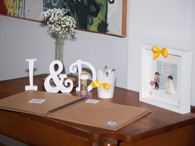 La boda de Iván y Desiré en Noreña, Asturias 14