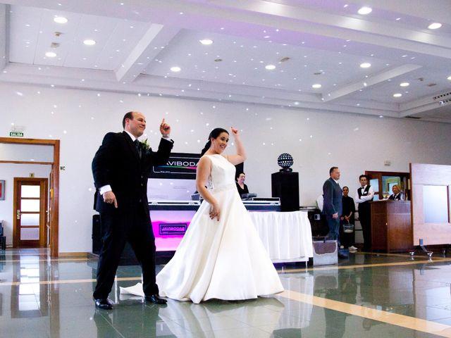La boda de Iván y Desiré en Noreña, Asturias 20
