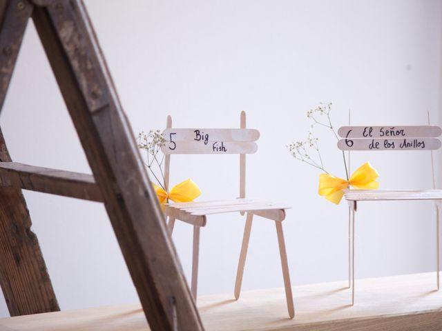 La boda de Iván y Desiré en Noreña, Asturias 21