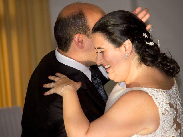 La boda de Iván y Desiré en Noreña, Asturias 23