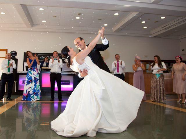 La boda de Iván y Desiré en Noreña, Asturias 24