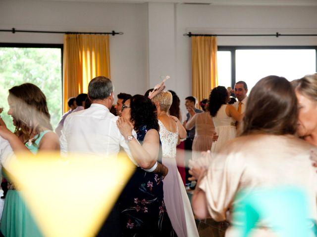 La boda de Iván y Desiré en Noreña, Asturias 25