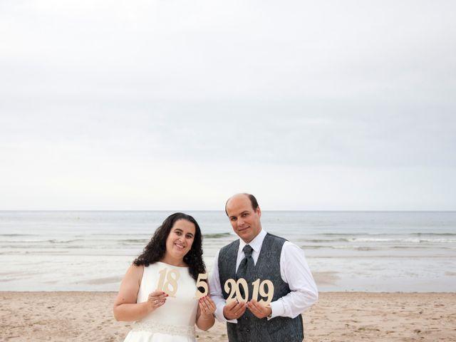 La boda de Iván y Desiré en Noreña, Asturias 32