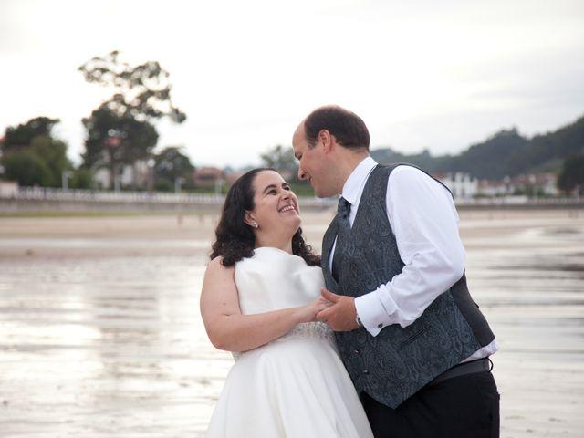 La boda de Iván y Desiré en Noreña, Asturias 34