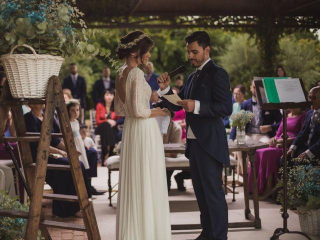 La boda de Sergio y Davinia en Toledo, Toledo 20