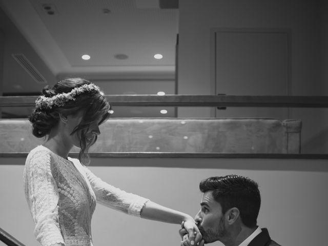 La boda de Sergio y Davinia en Toledo, Toledo 23