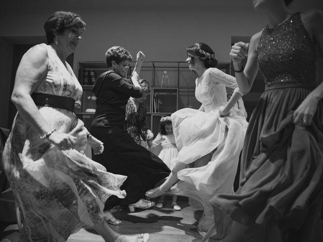 La boda de Sergio y Davinia en Toledo, Toledo 2