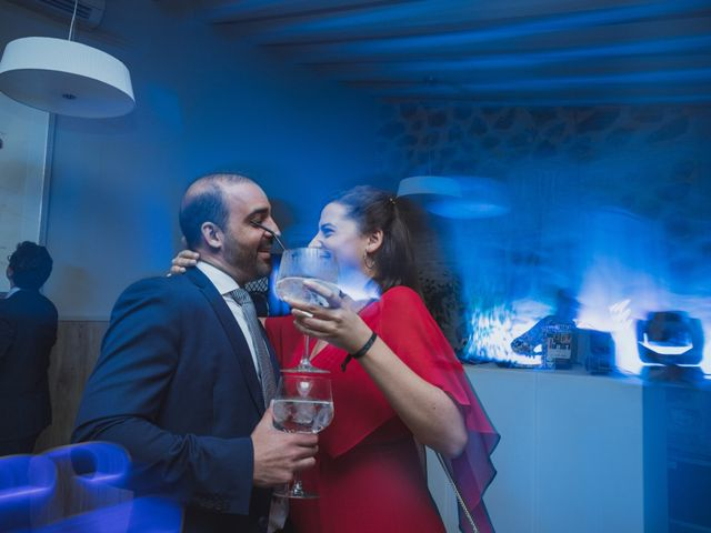 La boda de Sergio y Davinia en Toledo, Toledo 30