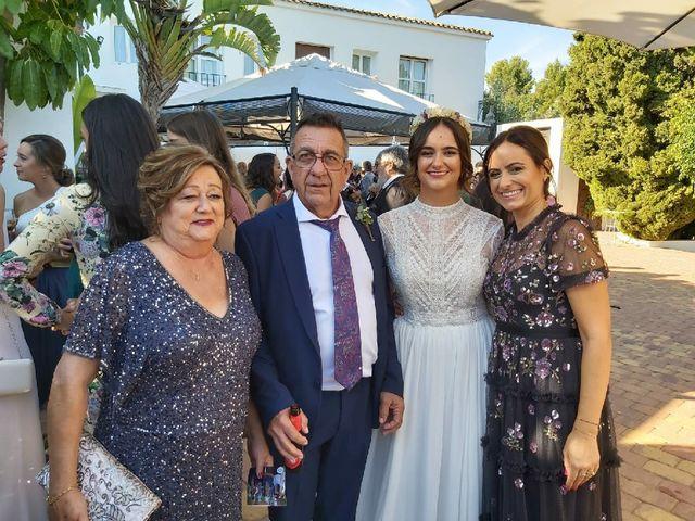 La boda de Marc y Amanda en Dénia, Alicante 3