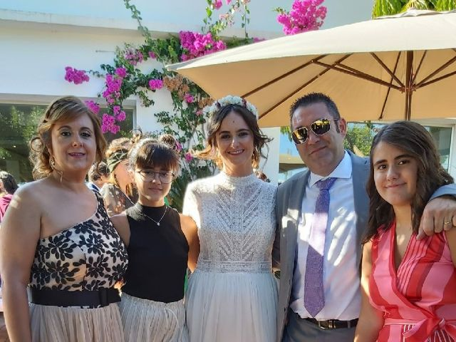 La boda de Marc y Amanda en Dénia, Alicante 4
