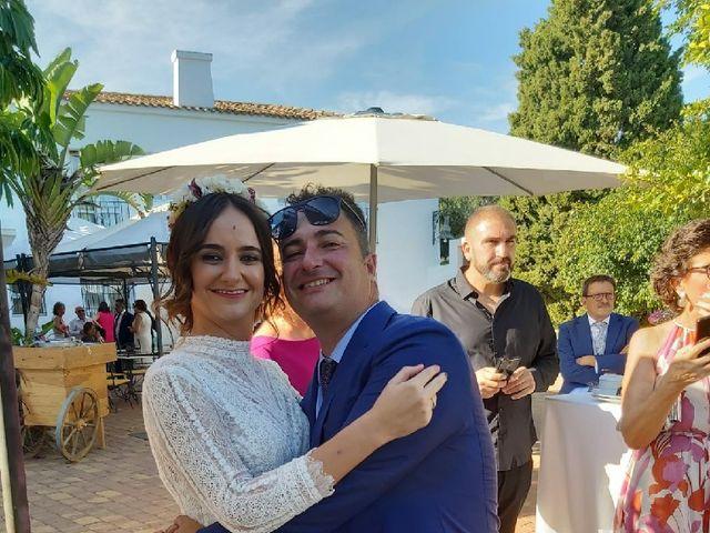 La boda de Marc y Amanda en Dénia, Alicante 5