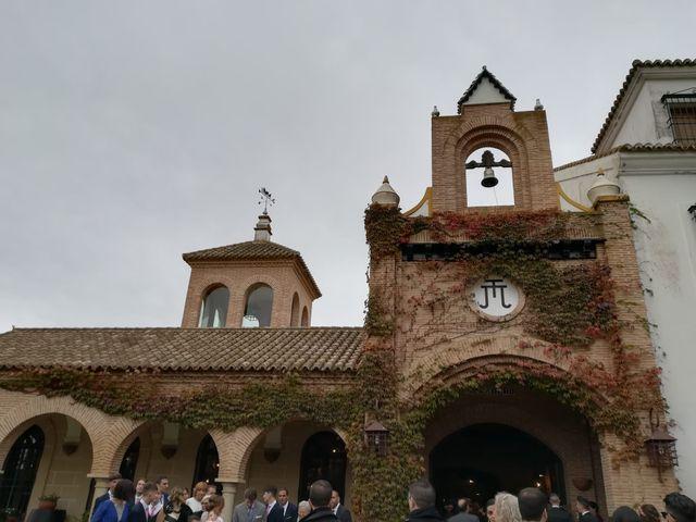 La boda de Raquel y Carlos en Trujillo, Cáceres 5