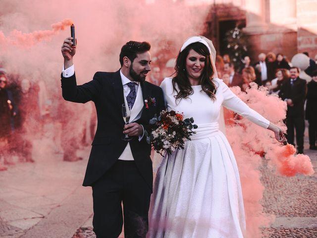 La boda de Claudia y Jesus