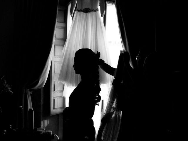 La boda de Angel y Cris en Avilés, Asturias 15