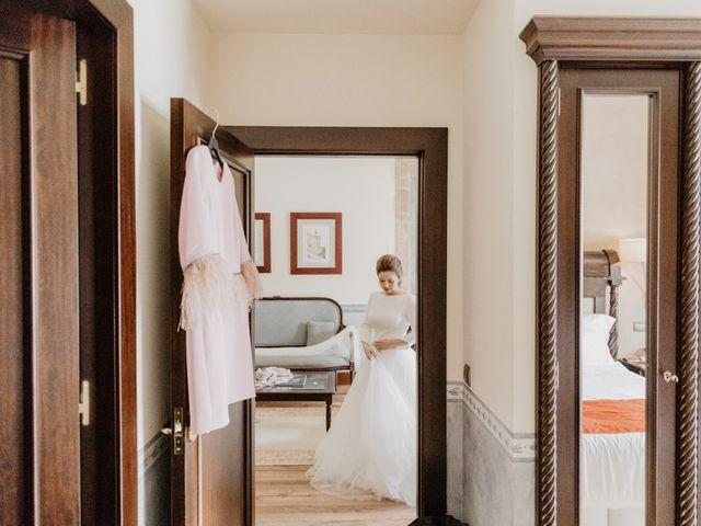 La boda de Angel y Cris en Avilés, Asturias 21