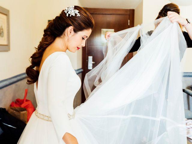 La boda de Angel y Cris en Avilés, Asturias 22